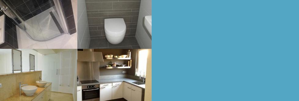 Sanitair & Keuken werkzaamheden
