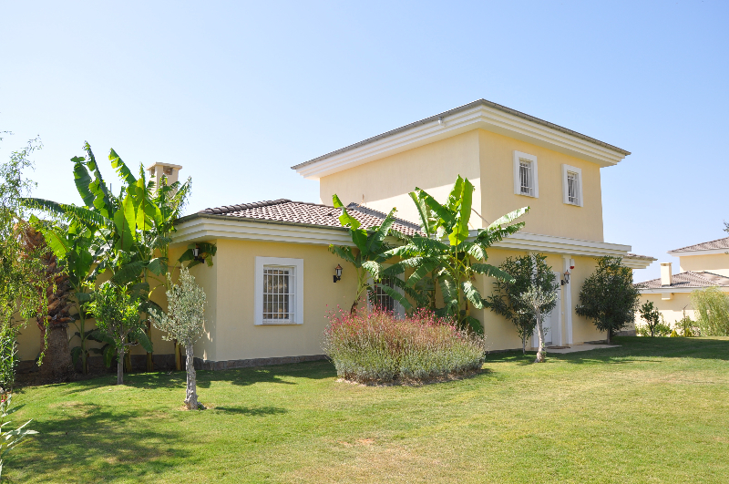Projectvilla Kusadasi Turkije